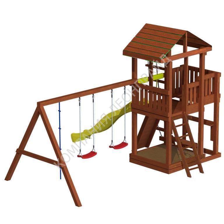 Лестница детская площадка цена